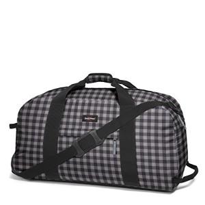 Reisetasche mit Rollen - Taschetrolley mit Rollen - Eastpak Warehouse Reisetasche, 75 cm, 151 Liter, Simply Black